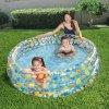 Nafukovací bazén Sea Life 170 x 53 cm BESTWAY