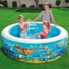 Nafukovací bazén Family Fun Pool 196 x 53 cm BESTWAY