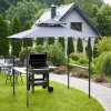 Zahradní pavilon BBQ 2,43 x 1,55 x 2,55 m PATIO