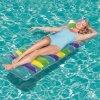 Nafukovací matrace Deluxe Relaxing Lounge 185 x 69 cm BESTWAY