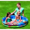 Nafukovací bazén Play Pool 122 x 20 cm BESTWAY