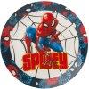 Porcelánový talíř Spiderman Spidey 19 cm DISNEY