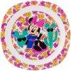 Plastový talíř Minnie Cactus 22 cm DISNEY