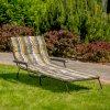 Polohovací zahradní lehátko / lůžko Torino C037-16PB PATIO