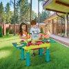 Stůl / pískoviště na nožkách Creative Play Table KETER