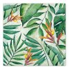 Sada 20 ubrousků Tropical Garden 33 x 33 cm PAW