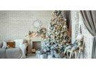 Vianočná výzdoba a osvetlenie