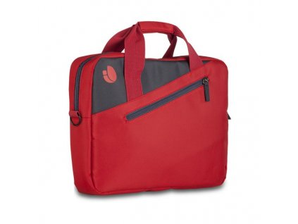 131408 pouzdro na notebook ngs ginger red gingerred 15 6 cerveny antracit