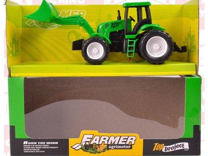traktorky