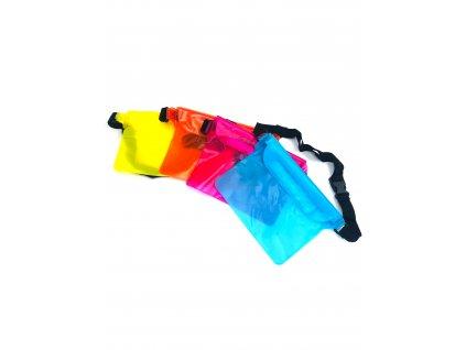 Voděodolná ledvinka - Různé barvy (Opicka Modrá)
