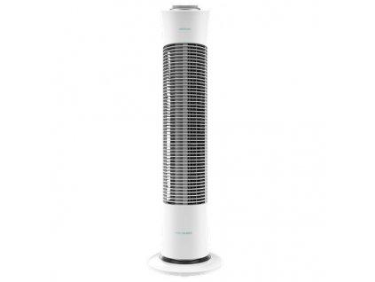 Vežový ventilátor Cecotec ForceSilence 6090 Skyline 45W Biela