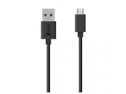 Kábel Micro USB na USB Ref. 101264