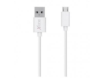 Kábel Micro USB na USB Ref. 101257