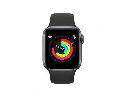 Chytré bluetooth hodinky Andowl Q19 - vodotesné
