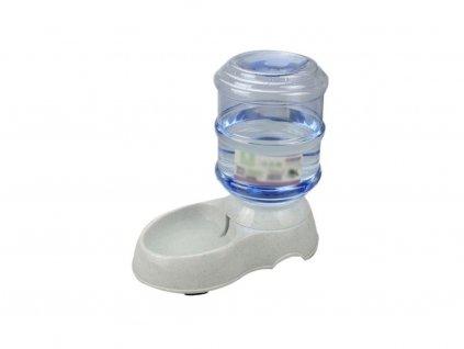 Zásobník na granule s miskou 3,5 L