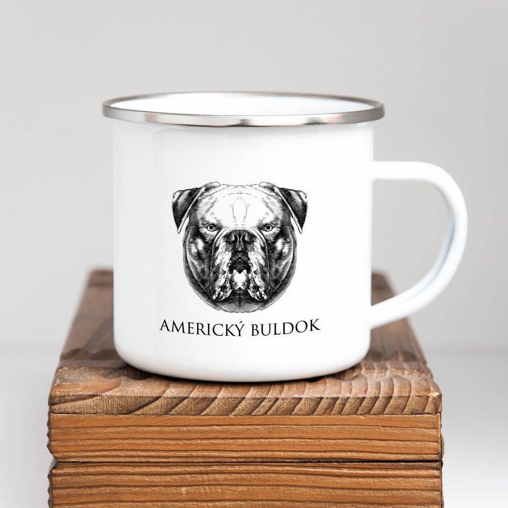 americky buldok