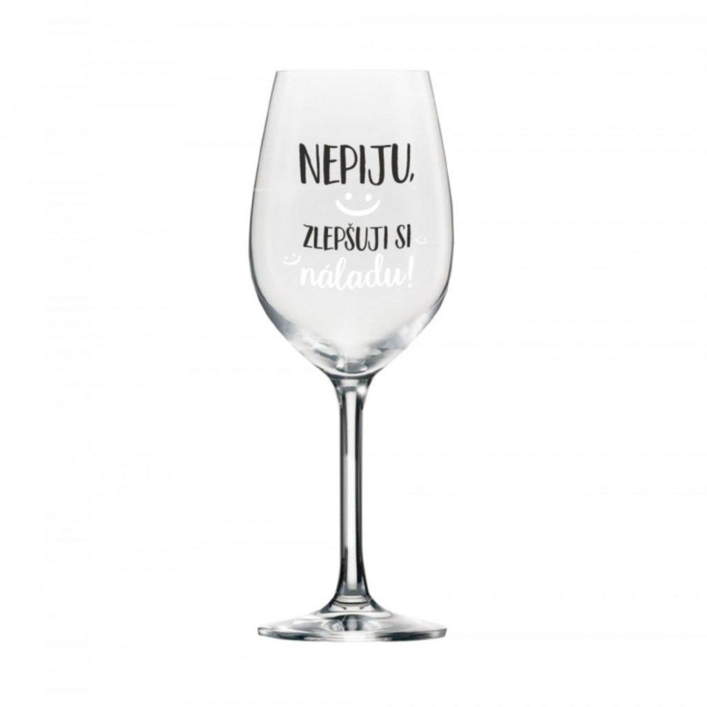 mega sklenice na vino zlepsuji si naladu
