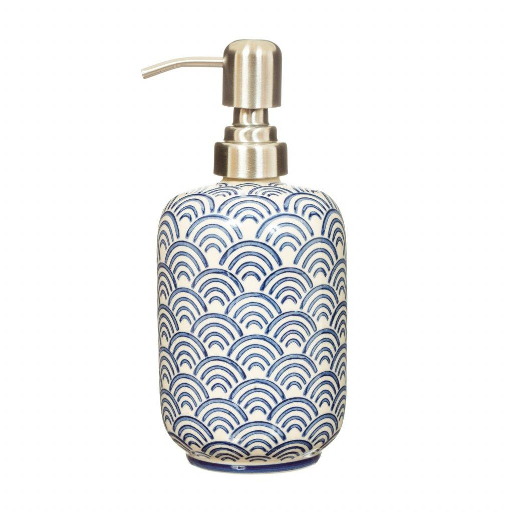 IRIS056 A Tumblr Soap Dispenser copy