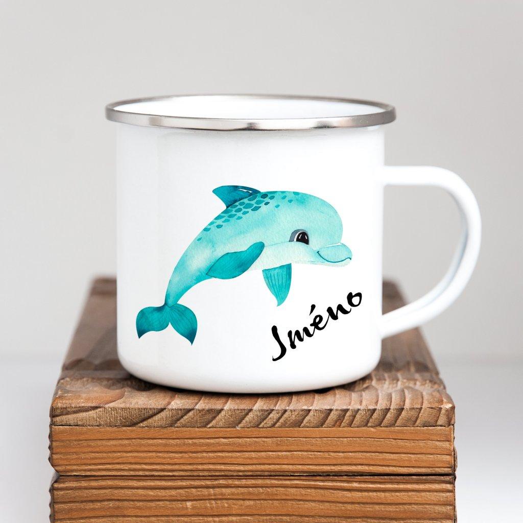delfin jmeno web