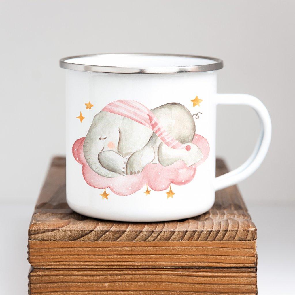 slon spici ruzovy