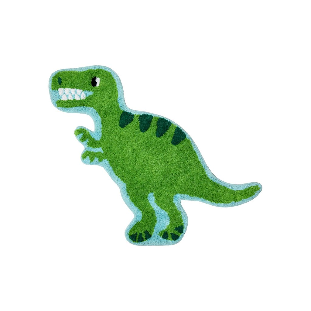 QUIN026 A Roarsome Dinosaur T REx Rug