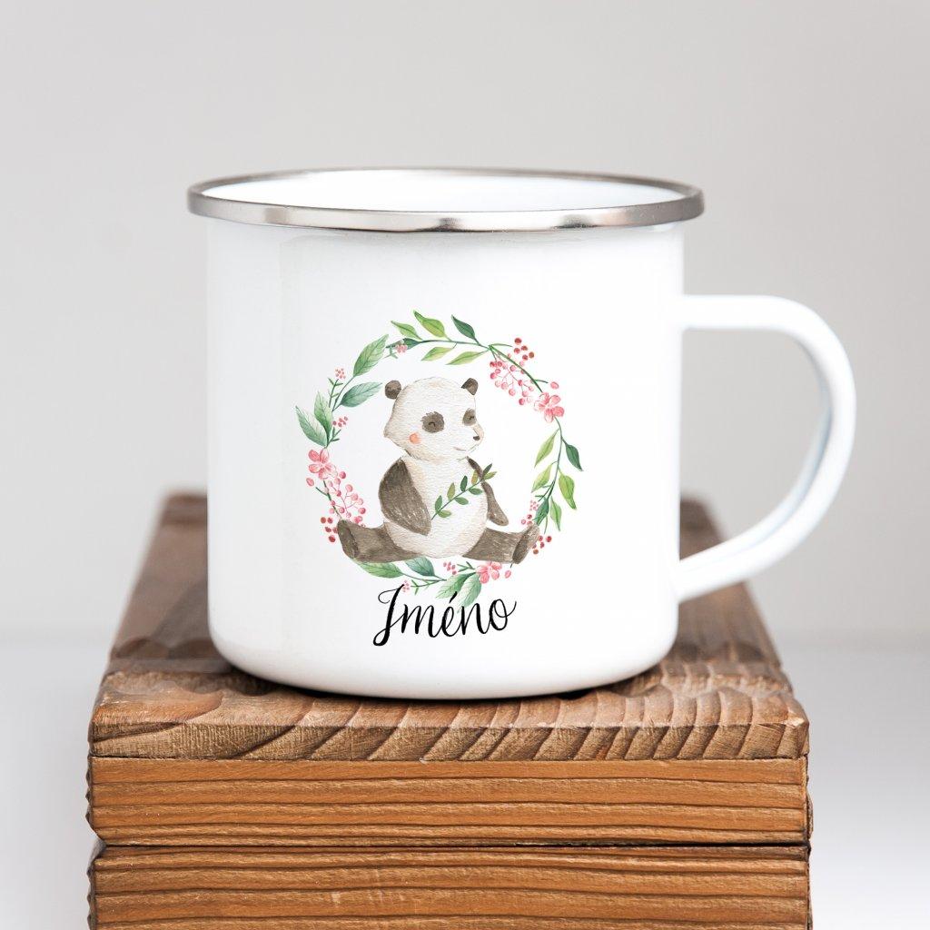 panda jmeno