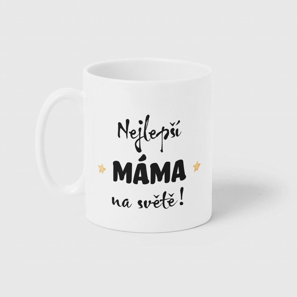 keramika nejlepsi mama na svete