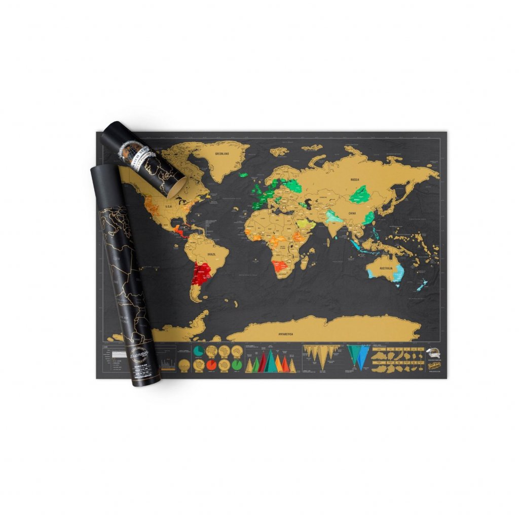 387 387 5 scratch map deluxe edition 5