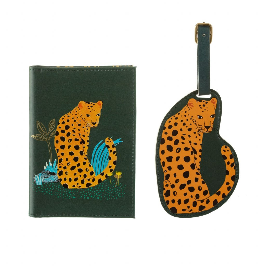5354 6 fran112 a leopard love travel set