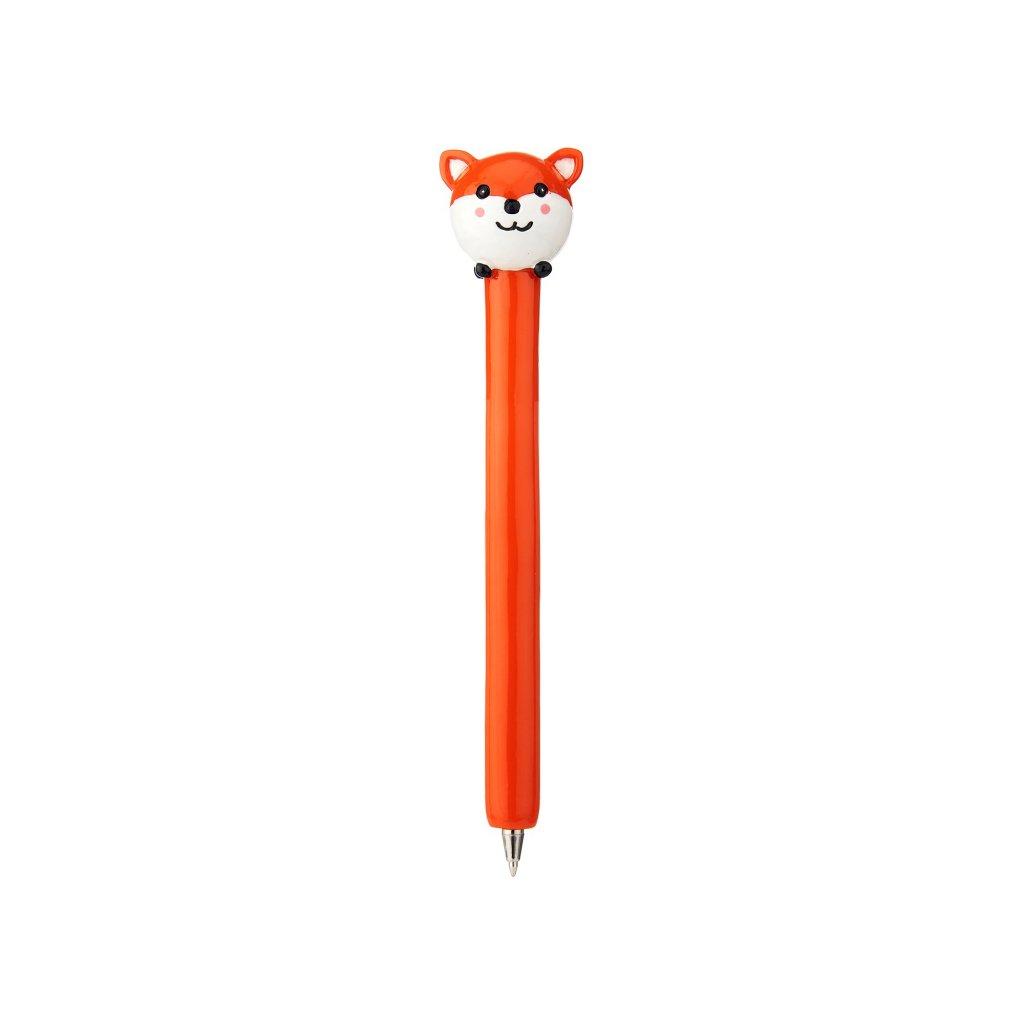 NOV011 A Hiro Fox Pen