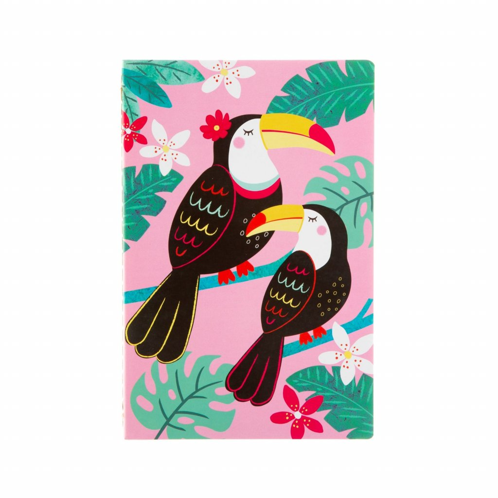 567 3 note034 a toucan notebook front (1)
