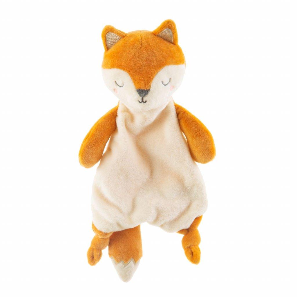 5858 3 joly010 a woodland fox cuddle comforter