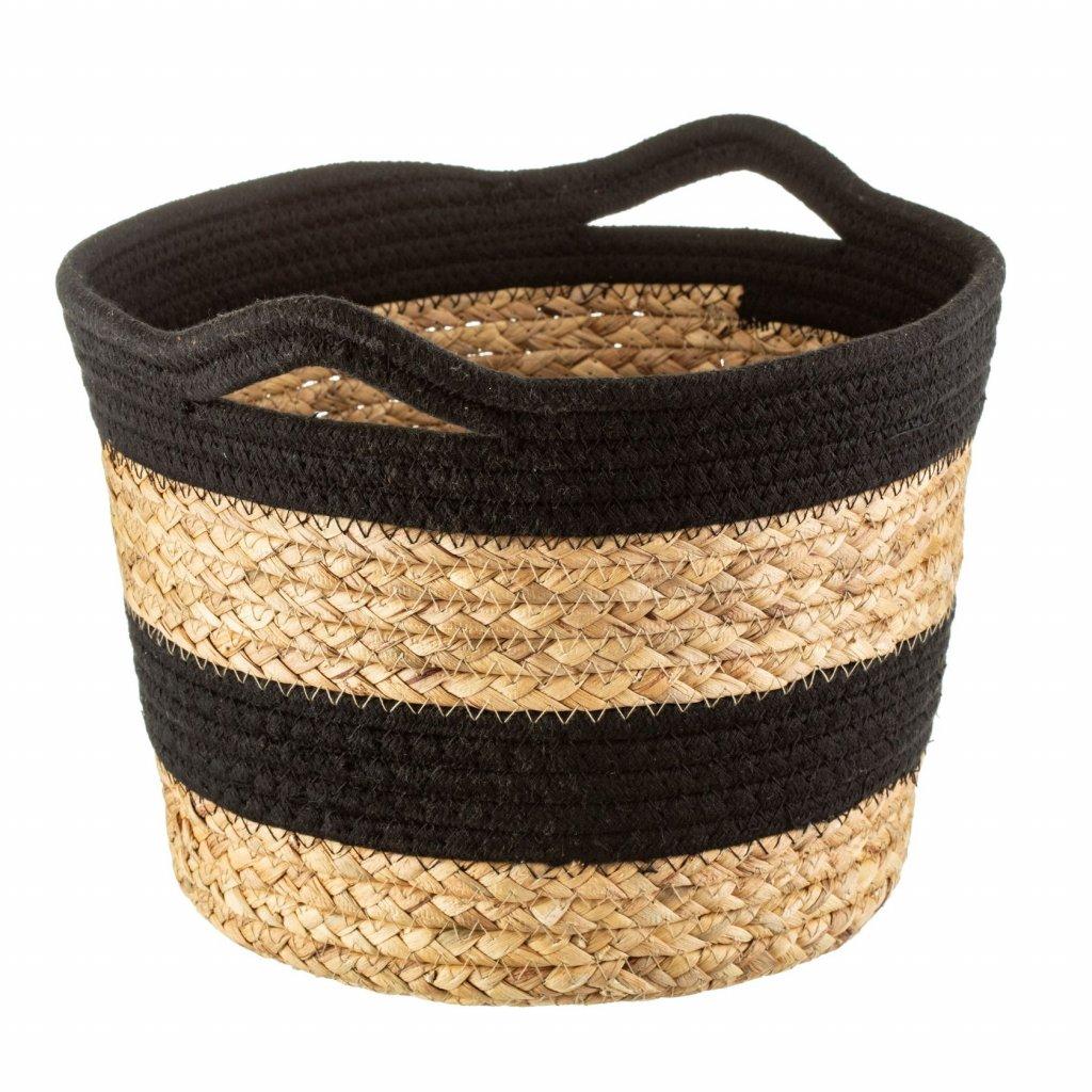 6047 1 rtn010 a arizona black stripe basket side 1