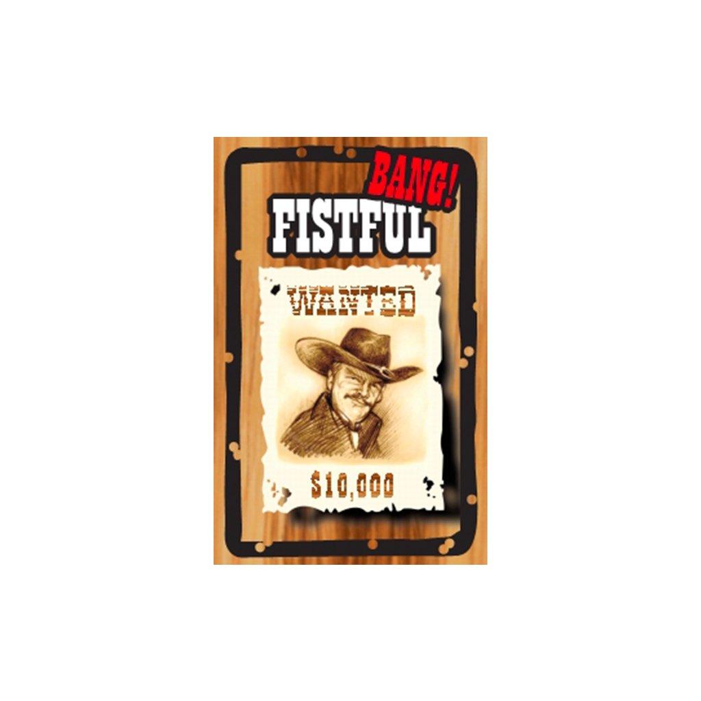 bang fistful