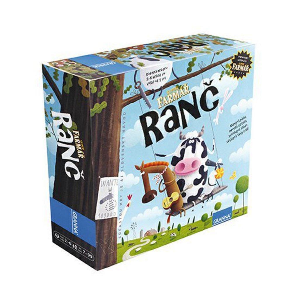 ranc krabice