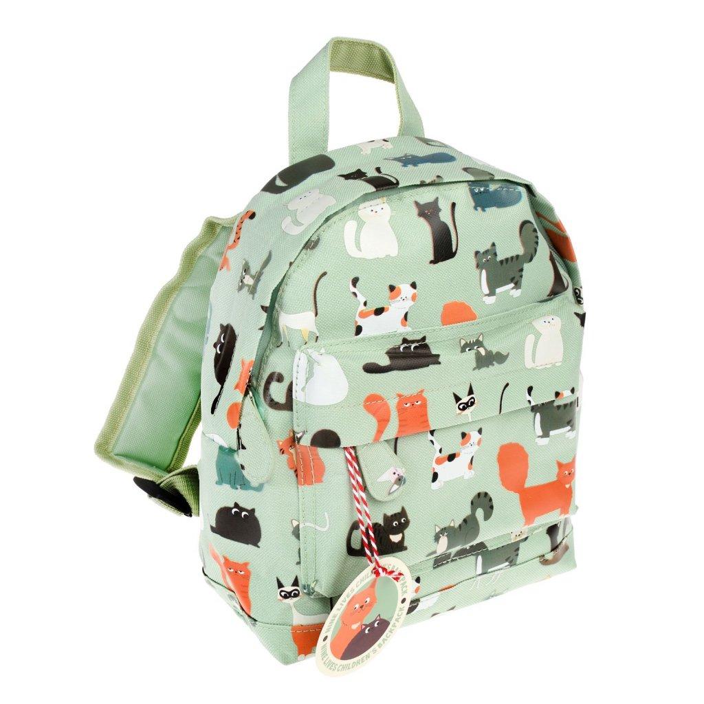 29079 nine lives mini backpack