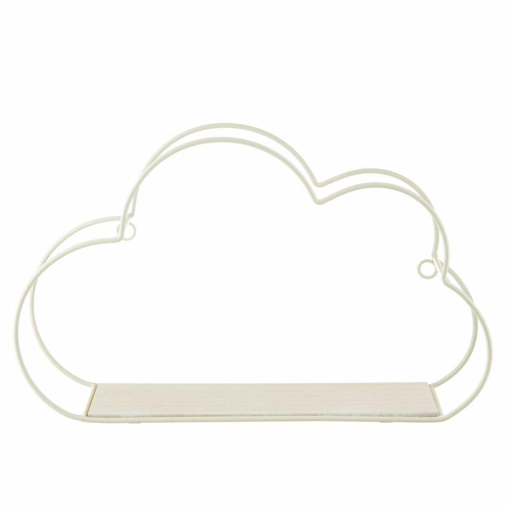 AD210 A Grey Cloud Shelf Front