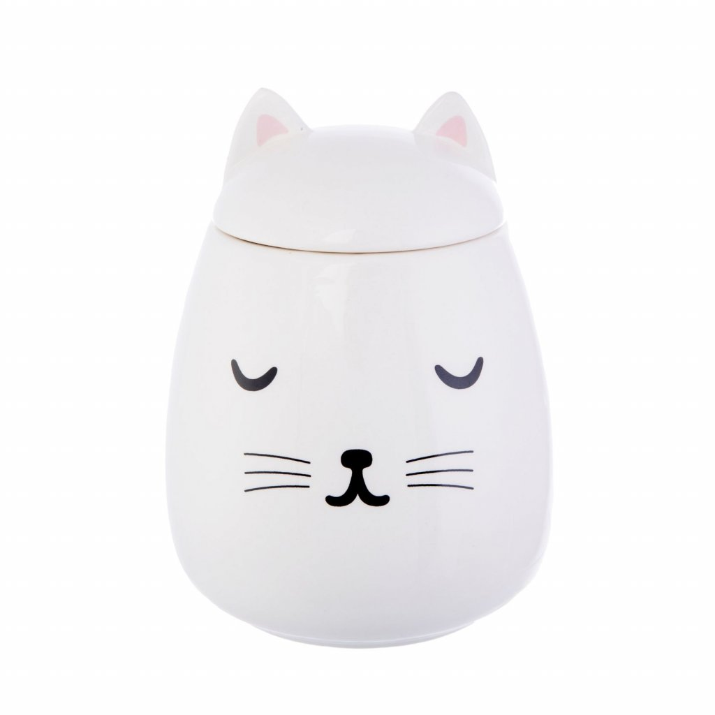 XDC324 A CutieCat BathroomStorage Front