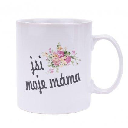 1155 hrnek s napisem jsi moje mama
