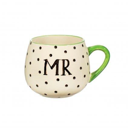 IRIS061 E Mr Mugs Assorted