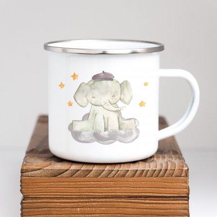 slonik maly