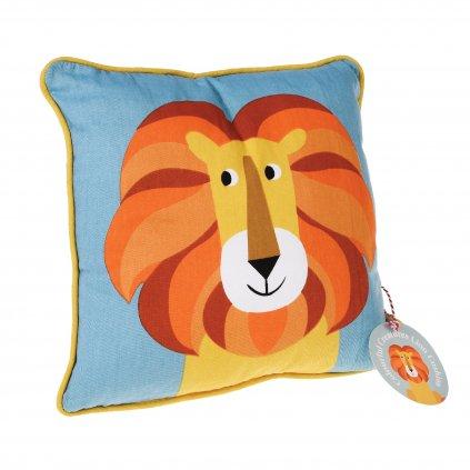 1323 detsky modry polstar se lvem charlie the lion