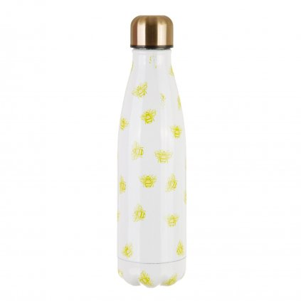 ANG031 A Queen Bee Water Bottle Front
