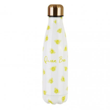 1458 2 ang031 a queen bee water bottle front
