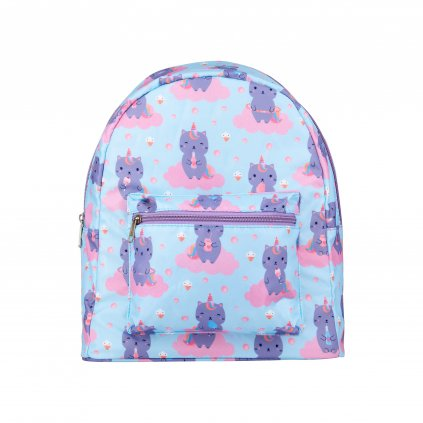 BAG003 A Caticorn Backpack