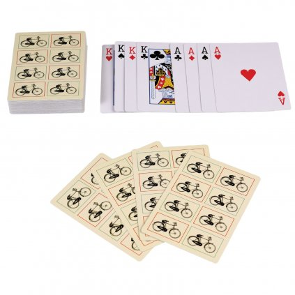 1809 2 1809 1 hraci karty v cinove krabicce bicycle