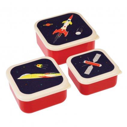 1836 3 1836 2 sada 3 svacinovych boxu s vesmirnym motivem space age