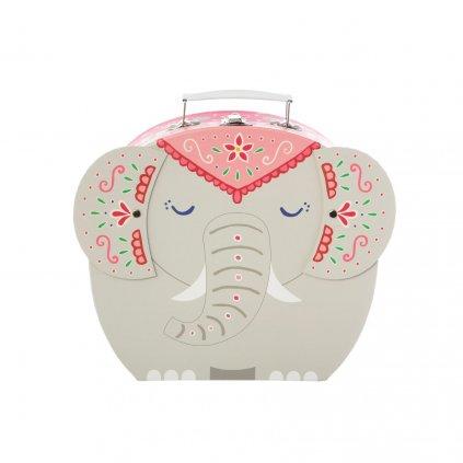 1878 6 cas002 a mandalaelephant suitcase front
