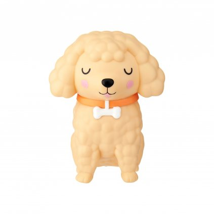 LURE016 A Puppy Dog Playtime Night Light