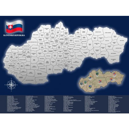 4802 6 4802 stiraci mapa slovenska